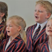 Young Choir